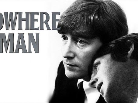 Uomini di nessun dove (55 anni fa John Lennon scriveva Nowhere man)