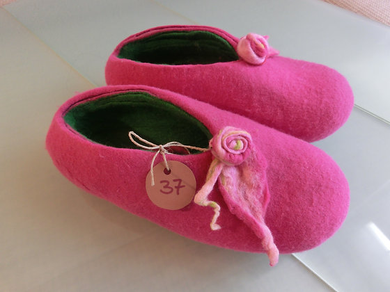 Pink Rose 37