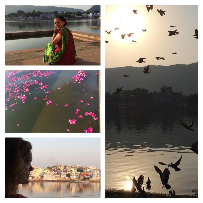 Wunderbares Indien