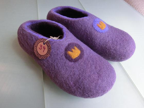 Lilac Princess