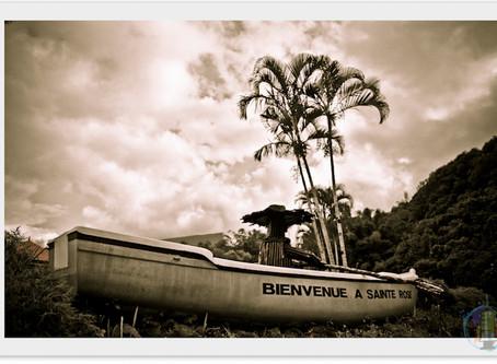 L'histoire de l'île de la Réunion