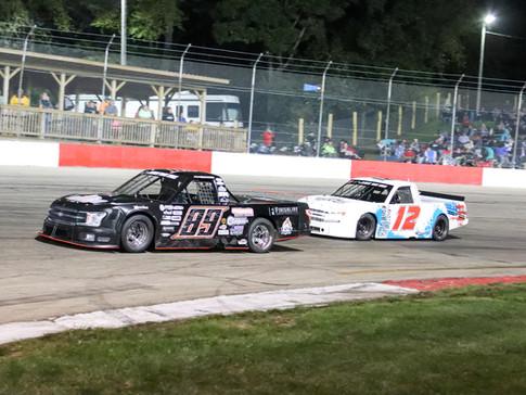 Wisconsin State Championship 50 (Jefferson Speedway 9/17/21)
