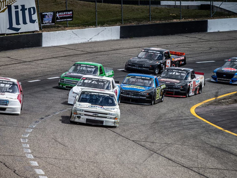 Midwest Trucks Jim Sauter Classic By The Numbers