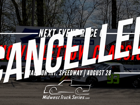 Howie Lettow 30 Cancelled