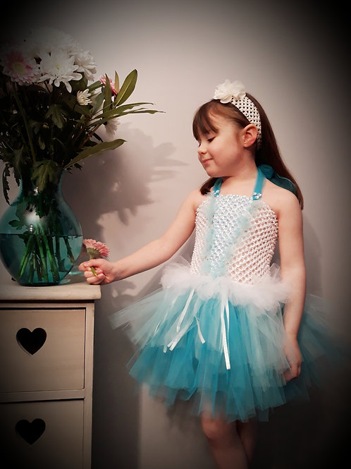 A Touch Of Sparkle Tutu Dress