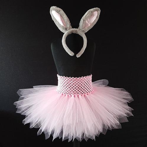 Easter Bunny Tutu Skirt