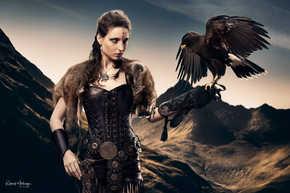 Viking spirit