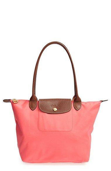 1. Cartera Longchamp
