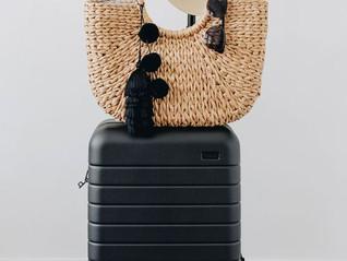 Qué hay dentro de la maleta de viaje de una experta en moda