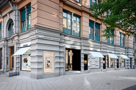 La 5ta Avenida Sueca