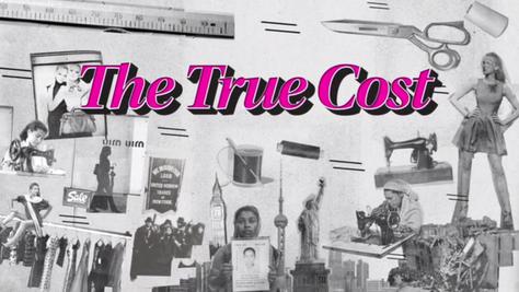 The True Cost, el costo real