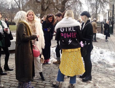 Estocolmo Fashion Week