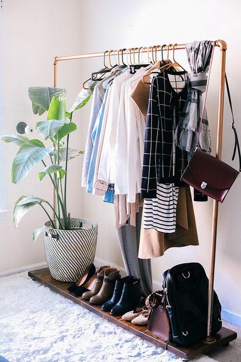 Moda Consciente: Guía por un armario más sostenible