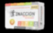 ENACCION es un multivitaminico que provee los nutrientes que tu cuerpo necesita para aumentar tu energía física y mental