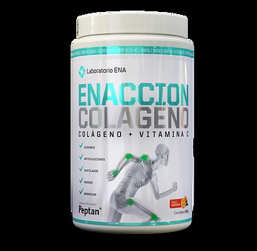 Enaccion Colágeno
