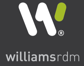 WilliamsRDMLogo