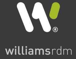 WilliamsRDMLogo