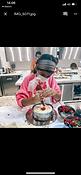 Mini Chef - Clean treats