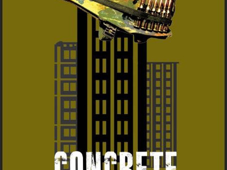 Films For Food: Concrete Soldiers