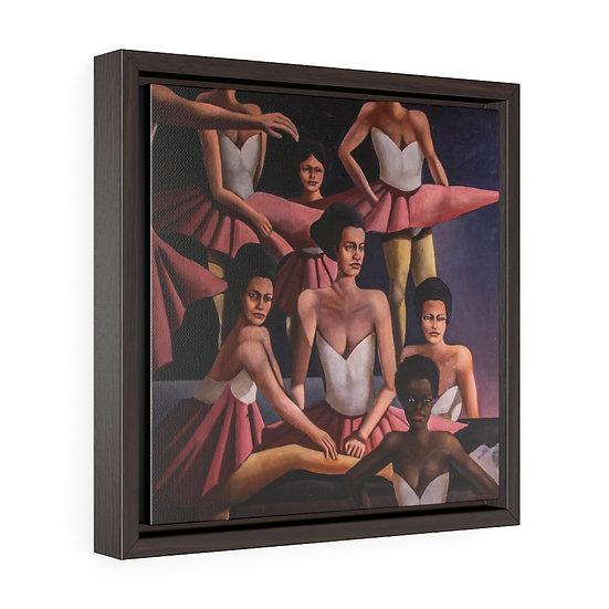 Alfonso Bisson - Dancers