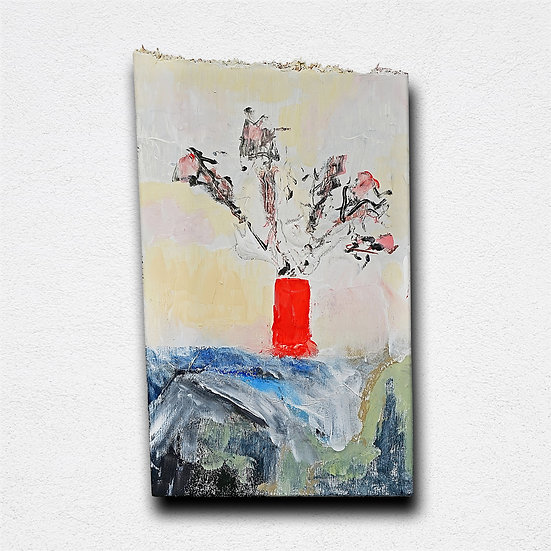 Jacob von Sternberg - No Home That I Know