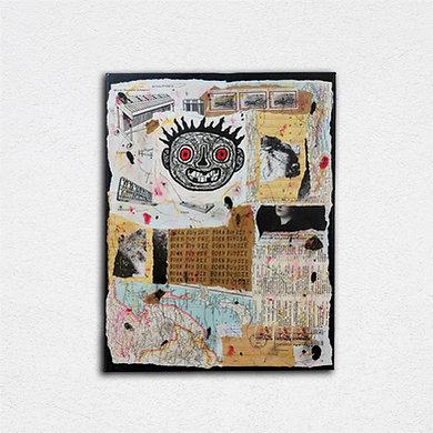 Daniel Gardiner - Born Buy Die