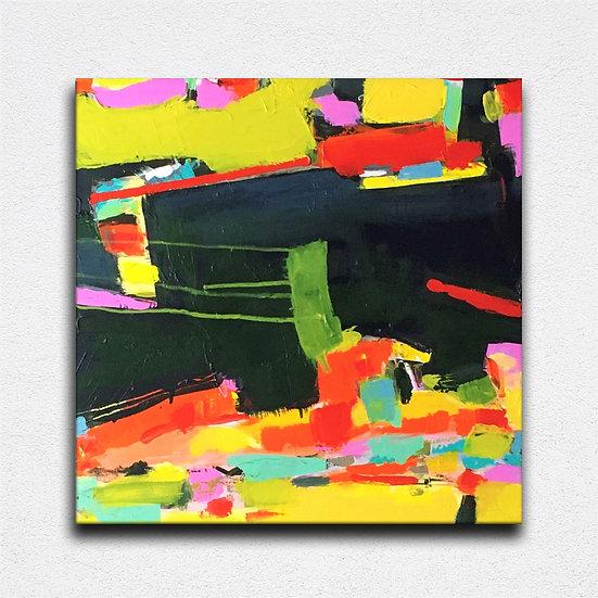 Deborah Gardner – Smile Within