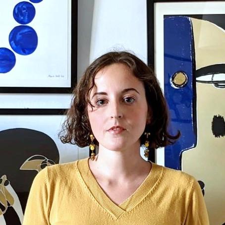 Linee vitali. Un'intervista a María Dalli