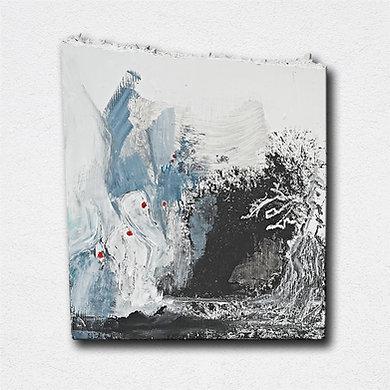 Jacob von Sternberg - White Swan Black Swan