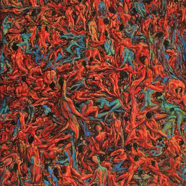 Abbracciare l'incertezza. La poetica dannazione di Mingzhang Sun.