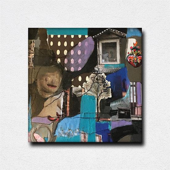 Deborah Gardner - Memory Box