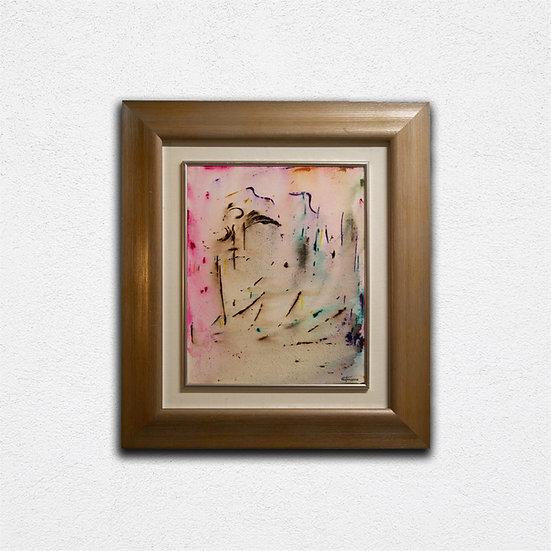 Bruno Antonazzo - Untitled