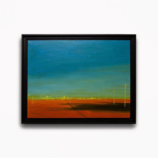Kocinski - Deserto Rosso