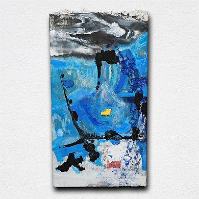 Jacob von Sternberg - Overwater Underwater