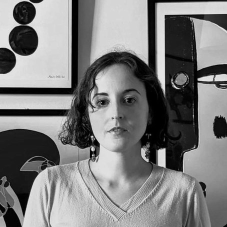 Vital Lines. An interview with María Dalli