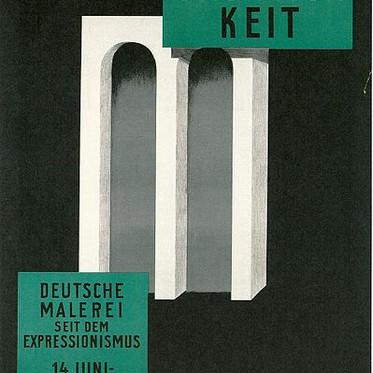 La dualità della Nuova Oggettività e la figura di Max Beckmann.