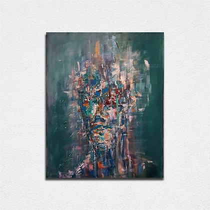 Conor Hughes - Fragments