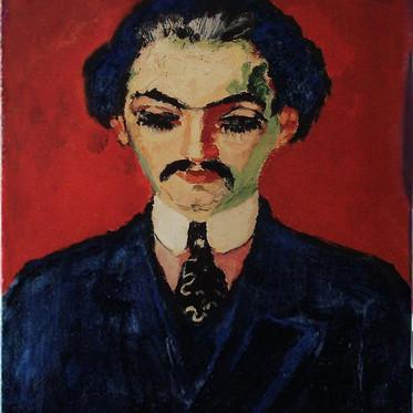 Daniel-Henry Kahnweiler. I Mercanti d'Arte