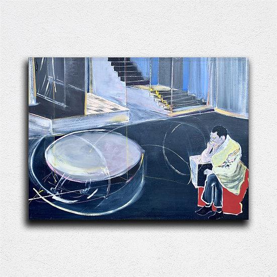 Didier Meynard - Winter Reflexions
