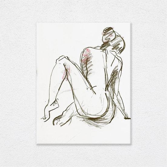Dragos Neagoe - Nude