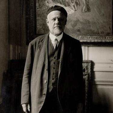 Ambroise Vollard. I Mercanti d'Arte