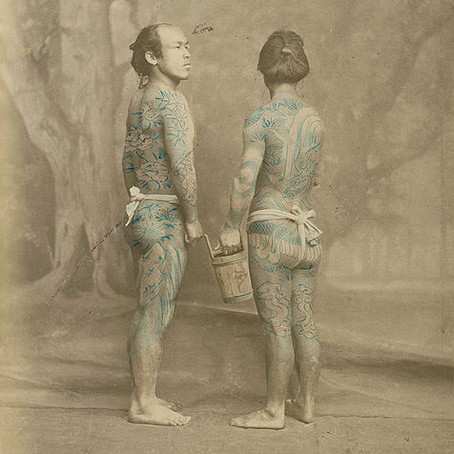 Felice Beato seduces Yokohama. Japanism as a model of coexistence. [4/4]