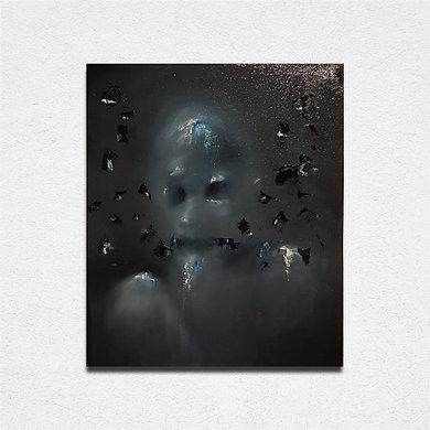 Conor Hughes - Entity