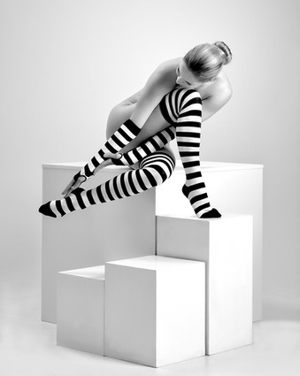 'Stripes' by Tony Mulvenna - Accepted
