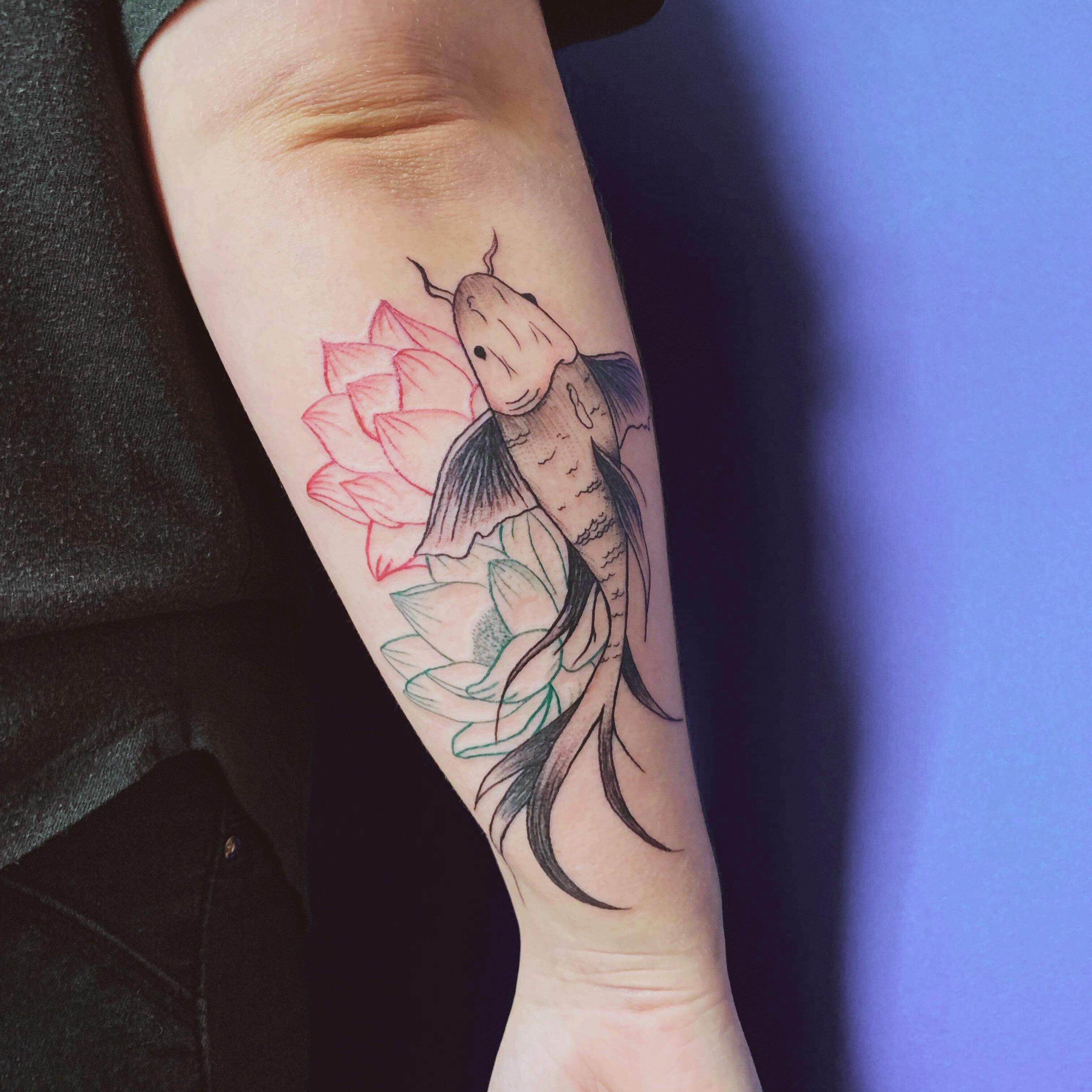©️ Abrakadabra Ink