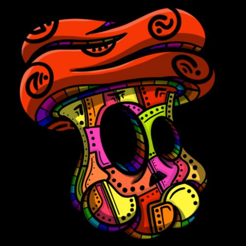 Rainbow Steampunk