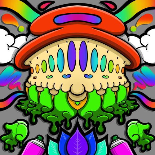 Sticker Design 2019