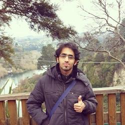 Saeed Abdullah Alwadie