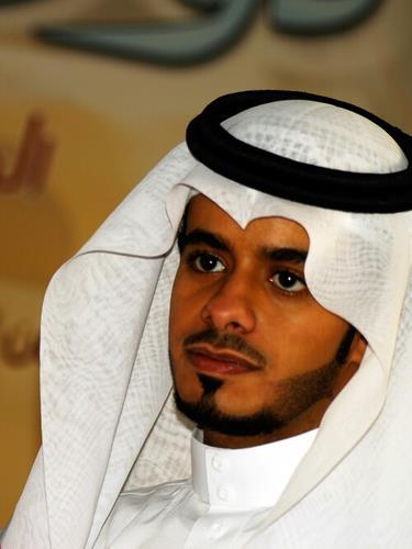 Ahmed Saeed Almaqati