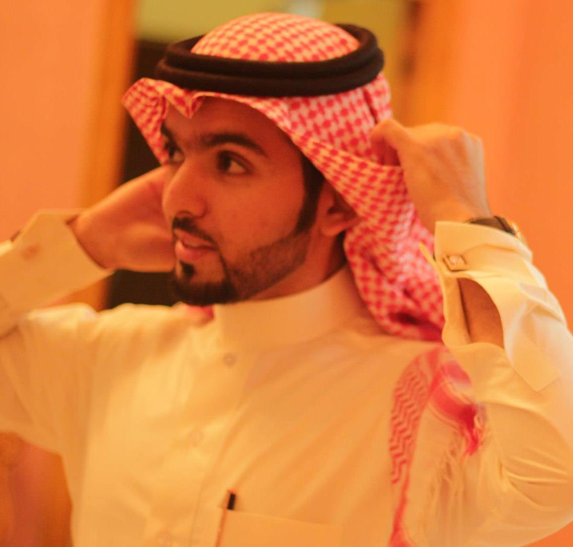NAsser Nidaa Al Enazi